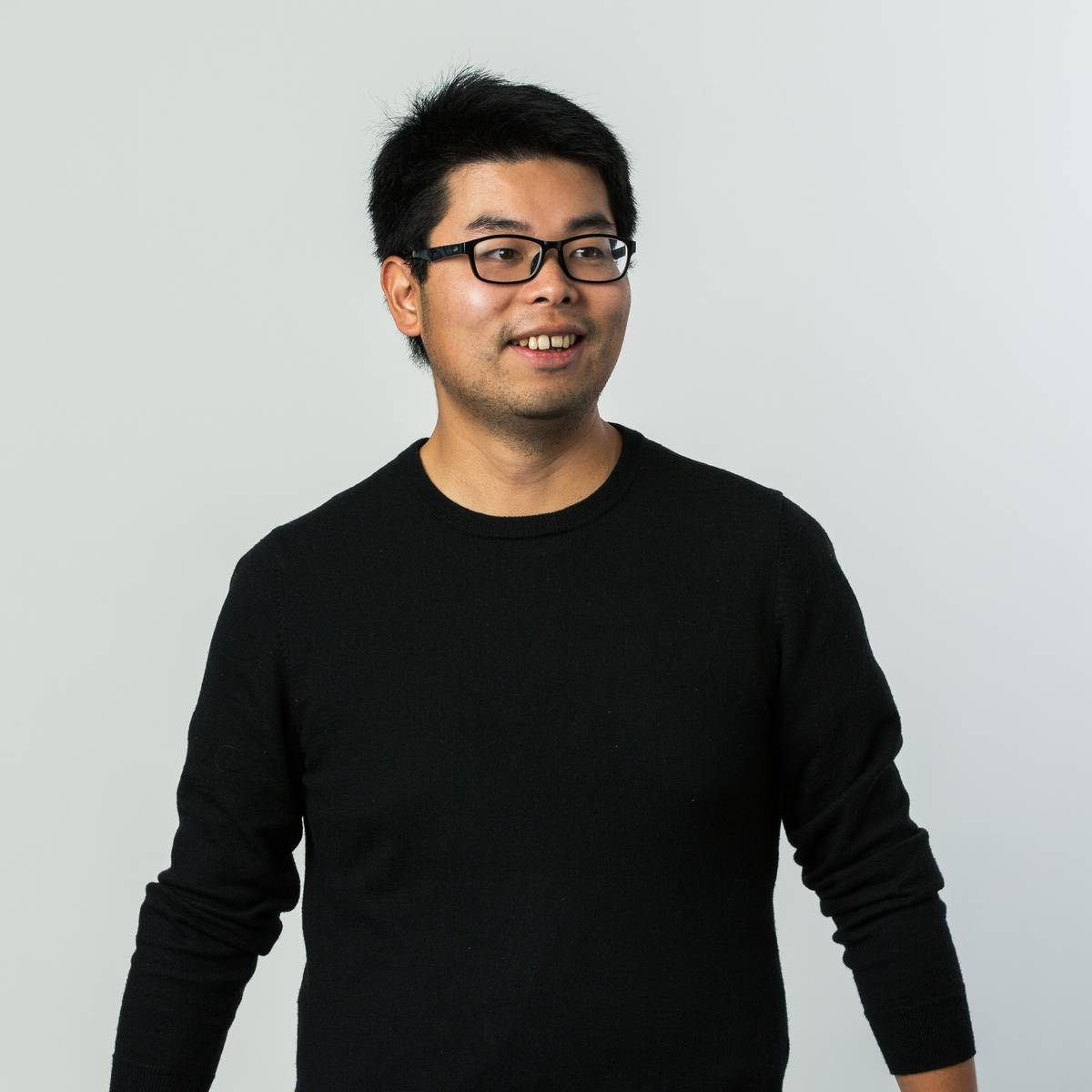 A profile image of Alex Li