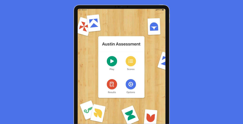 Austin Assessment Home