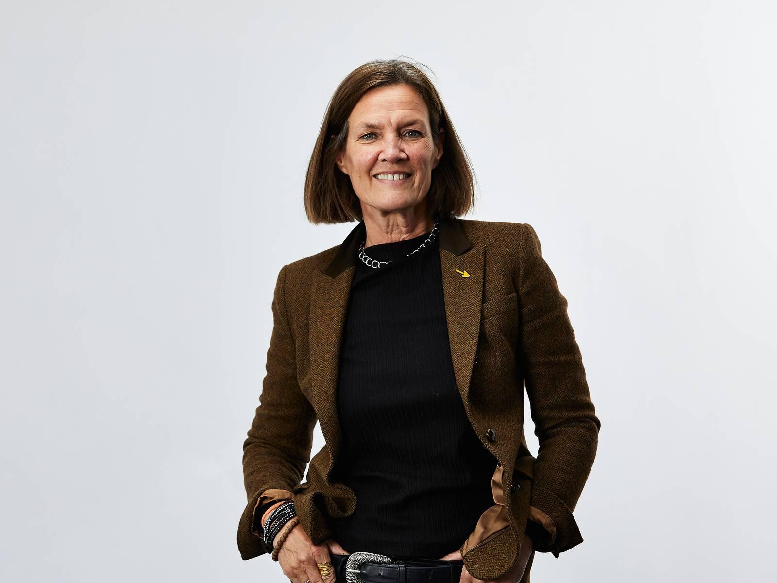A profile image of Dorien Vermaas