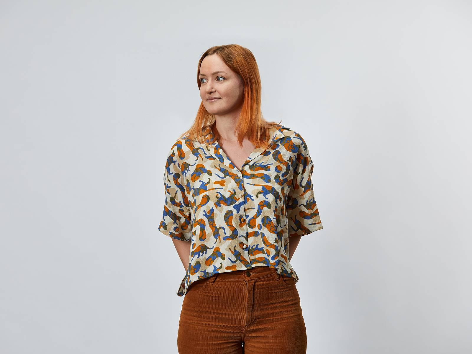 A profile image of Ella Price