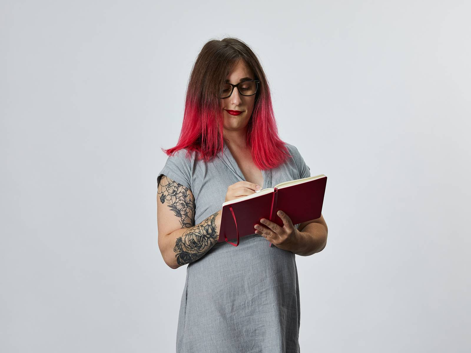 A profile image of Emilia Zapata