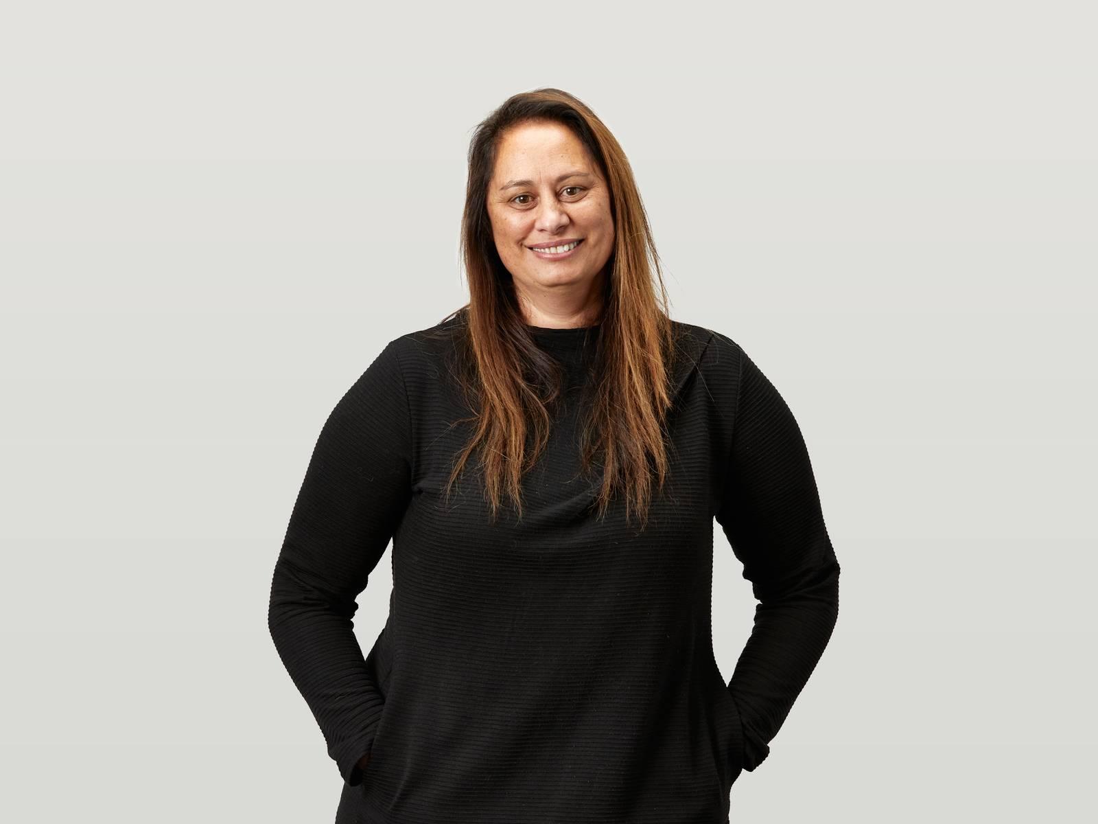 A profile image of Emily Vaka'uta