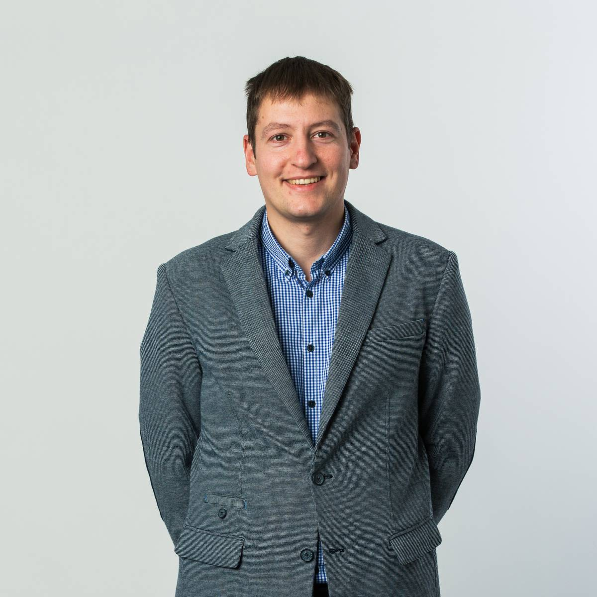 A profile image of Eugene Dementiev