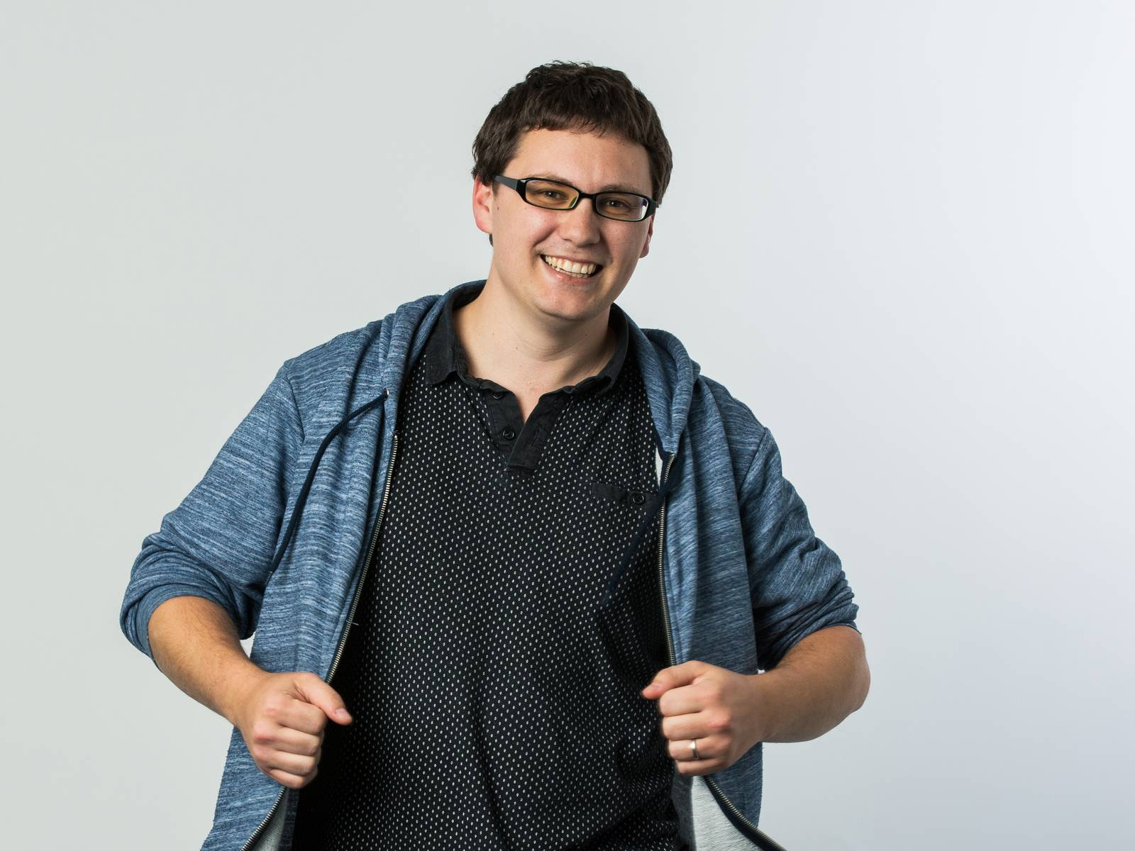 A profile image of Jesse Hills