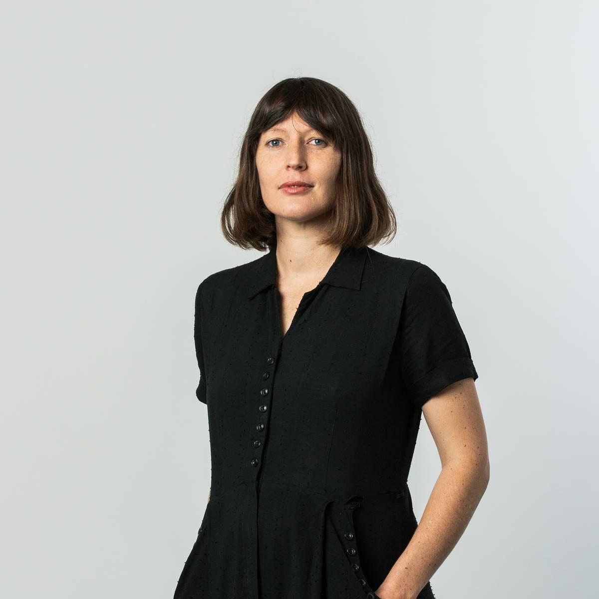 A profile image of Lizy Cretney