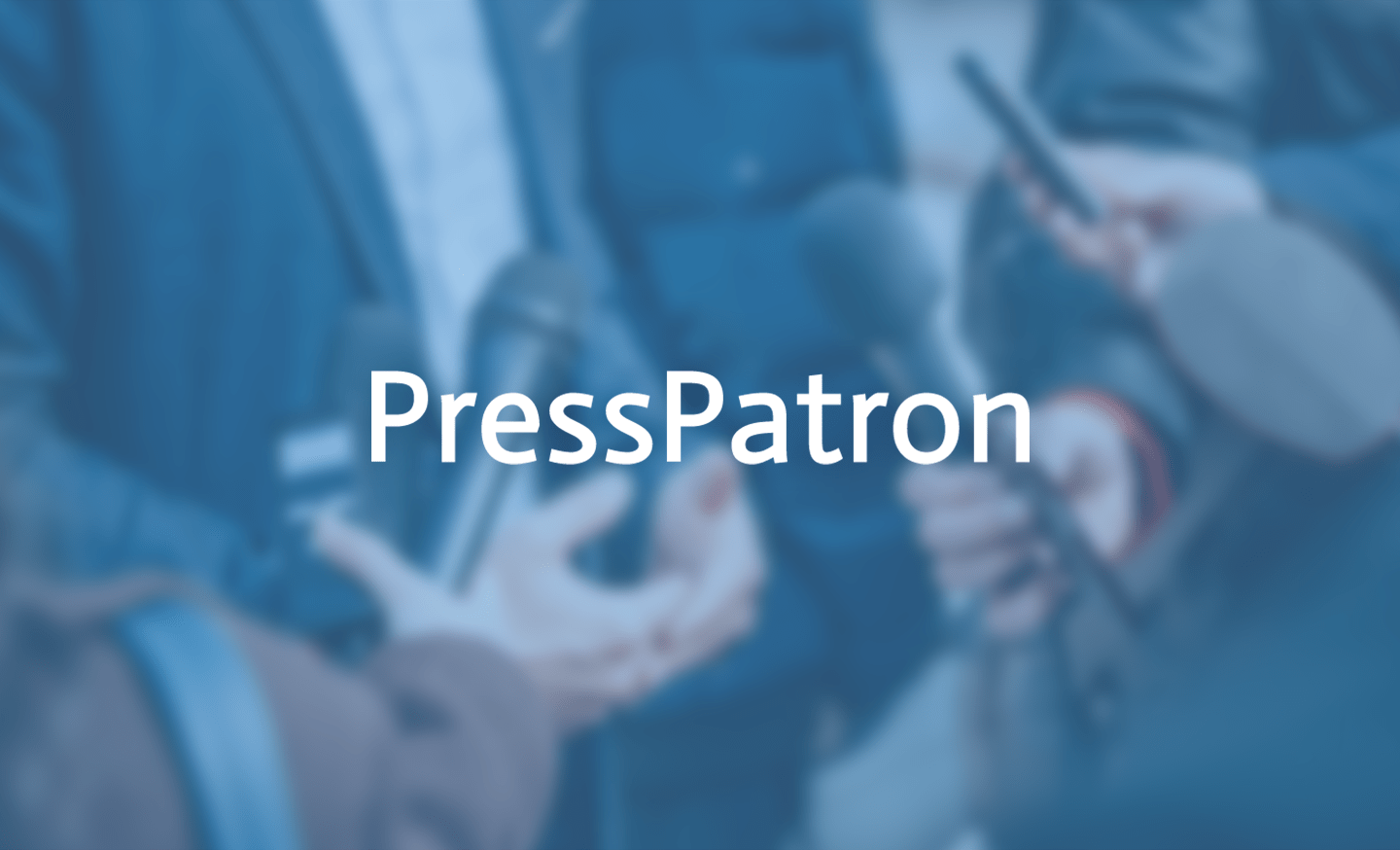 Press Patron thumbnail
