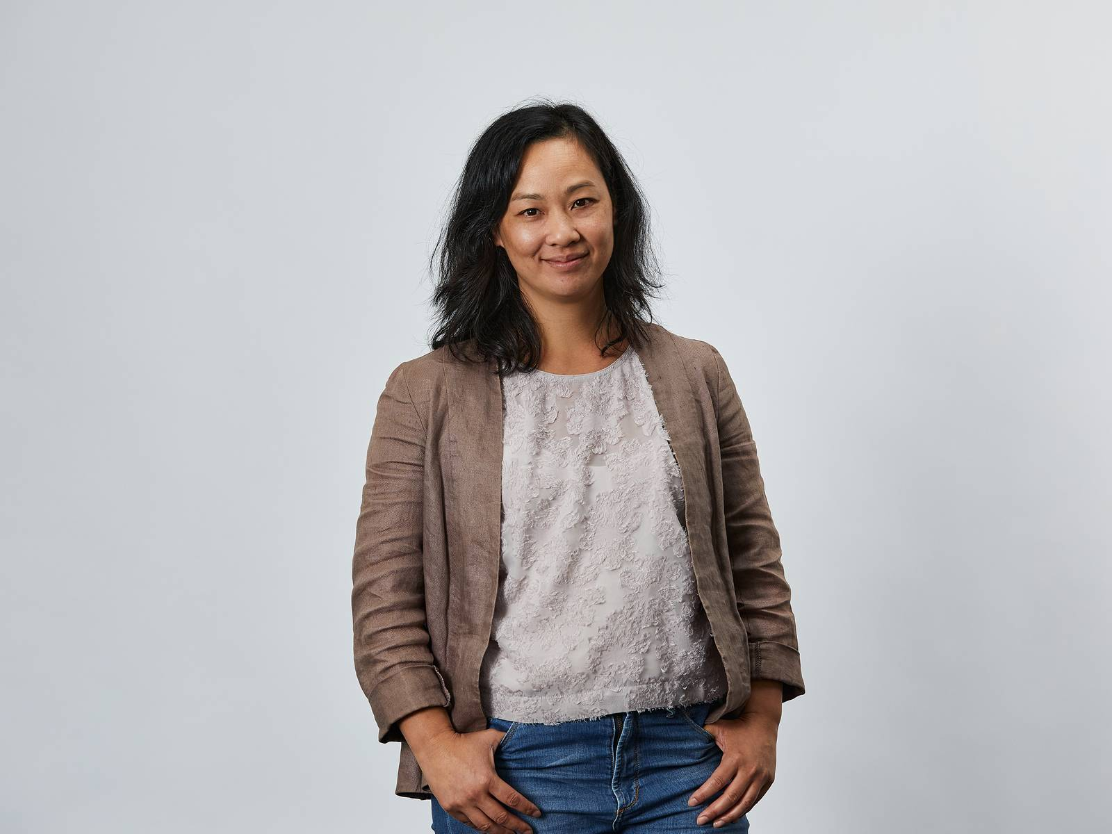 A profile image of Stephanie Kan