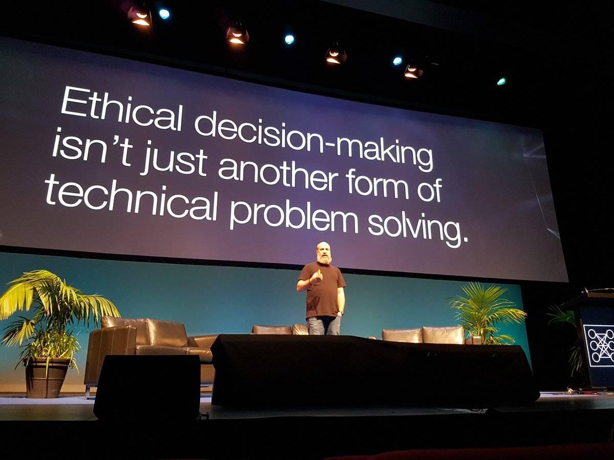 Adam Cutler of IBM at AI-DAY 2019